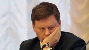 Олега Фурсова могут снять с должности главы Самары?