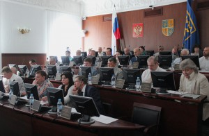 Дума Тольятти приблизила срок оплаты работ по благоустройству города