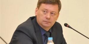 Глава Самары Олег Фурсов ушел в отставку