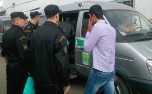 За минувшую неделю из Самарской области на Родину отправились 20 мигрантов