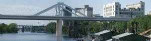 Завершение строительства Фрунзенского моста в Самаре возможно не ранее 2020 года