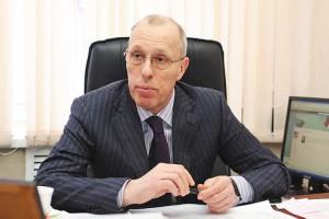 Олег Фурсов займет должность врио министра труда, занятости и миграционной политики Самарской области