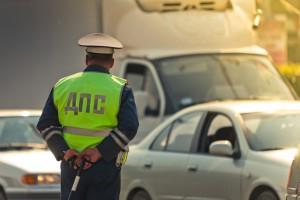 Госавтоинспекция Самары проводит широкомасштабное мероприятие «Щит дорожной безопасности»