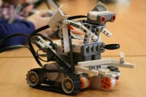 Самарских педагогов ознакомили с планами по развитию робототехники