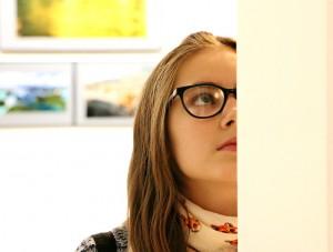 В СОУНБ открывается художественная выставка «Явление – город С»