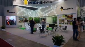 В выставочном центре «Экспо-Волга» состоялась состоялась XI Международная специализированная выставка «Нефтедобыча