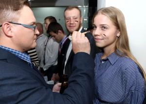 Молодых специалистов Куйбышевского НПЗ посвятили в нефтепереработчики