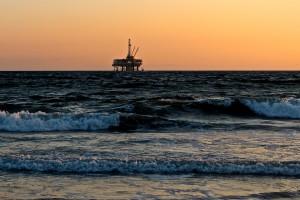 «Роснефть» впервые приостановит работы на участке шельфа Черного моря из-за западных санкций