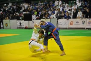 В Самаре состоится турнир по дзюдо памяти Владимира Кейлина
