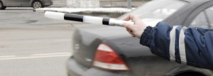 Безенчукскую автомобилистку остановили пьяной и без прав