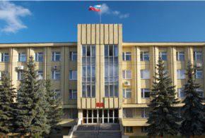 В Новокуйбышевске местный житель осужден за кражу телевизора у сестры
