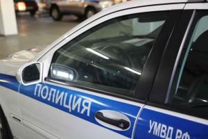 В Самарской области задержан нетрезвый водитель, лишенный прав