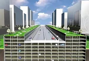 Самарская область просит 3 миллиарда на строительство участка магистрали «Центральная»