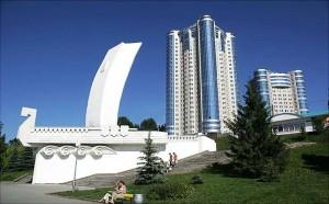 Самара - в ТОП городов Чемпионата Мира по футболу 2018 года
