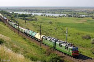 Между Самарской областью и Китаем начнут курсировать товарные поезда