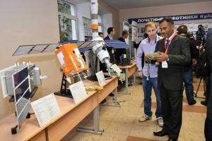 В Самарском университете стартовал практикум ООН, посвященный формированию человеческого потенциала в области космоса