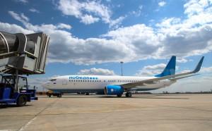 Авиакомпания «Победа» первой из российских перевозчиков оспорила в суде отказ в допуске на международные направления