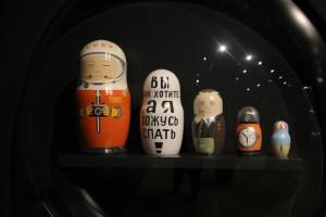 В Санкт - Петербурге на международном форуме уникальных экспонатов будет представлен самарский проект «Космос - не игрушки»