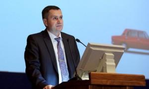 Олег Машковцев принял участие в конференции поставщиков ПАО «АВТОВАЗ»