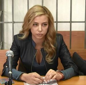 В Самаре по решению суда Екатерину Пузикову отпустили на свободу
