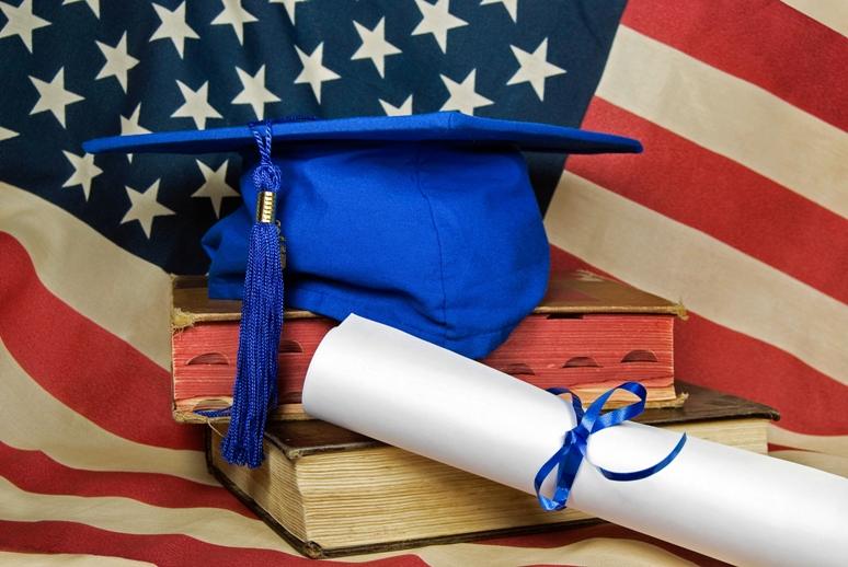 Обучение в Америке