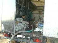 Пятерых жителей Самарской области задержали за попытку хищения нефти