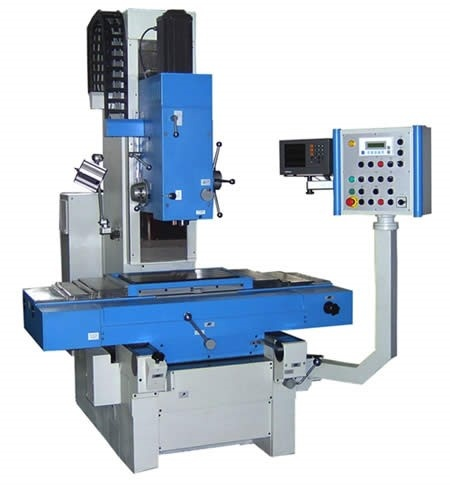 Каталог металлообрабатывающего оборудования от российских и зарубежных производителей