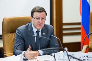 Дмитрий Азаров проведет расширенное совещание по проблемным объектам долевого строительства
