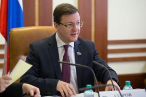 В повестке сегодняшнего заседания СГД - итоги социально-экономического развития области, бюджет на 2018 год