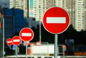 7 ноября в Самаре временно изменится схема движения транспорта