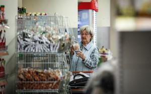 ЦБ: большинство россиян заметило рост цен на те товары, которые, согласно официальной статистике, дешевеют