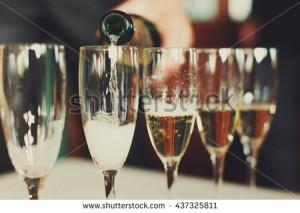 Коньяк и шампанское проверят перед Новым годом