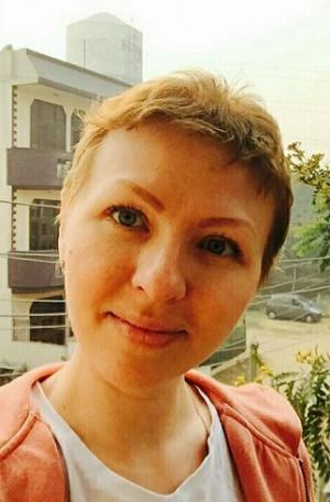 Журналисты со всей России собирают деньги на лечение Ирины Десятниченко