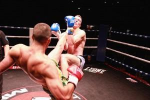 В Тольятти впервые пройдет профессиональный турнир по смешанным единоборствам серии FIGHT NIGHTS