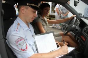 Изменена процедура регистрации транспортных средств и проведения экзаменов
