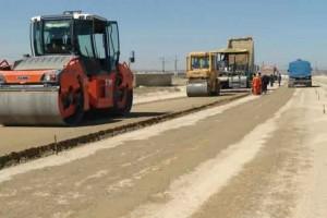 В Самарской области расширят более 11 км федеральной трассы А-300