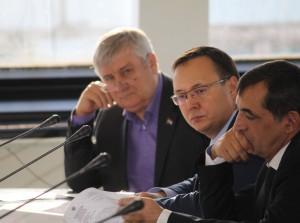 Дмитрий Микель прокомментировал грядущие изменения избирательного законодательства