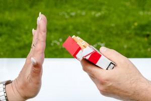 Правительство вернуло на доработку проект антитабачной концепции, направленный на уменьшение числа курильщиков