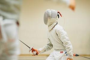 В Самаре состоится всероссийский турнир по фехтованию