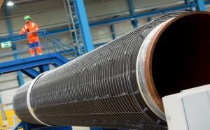 Еврокомиссия 8 ноября планирует представить предложения по «Северному потоку-2»