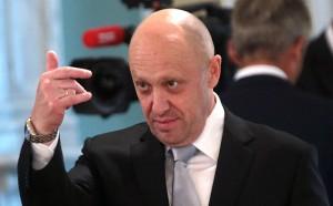 Бизнесмен Евгений Пригожин ответил на обвинения конгресса США в адрес «фабрики троллей»