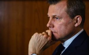Суд арестовал счета экс-главы «Почты России»