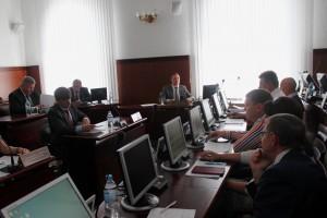 В Думу Тольятти поступил проект бюджета 2018 года