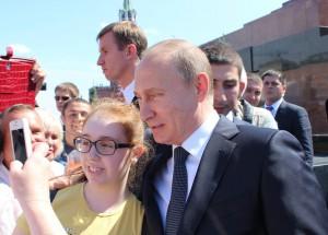 В Кремле поддержали инициативу Овечкина по созданию Putin Team