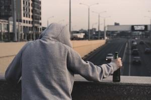 В Оренбургской области пьяный водитель сбил трех пешеходов