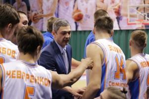Баскетболисты «Самары» в матче Суперлиги разгромили «Рязань»