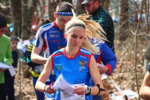 Самарские спортсмены завоевали медали первенство России по спортивному ориентированию