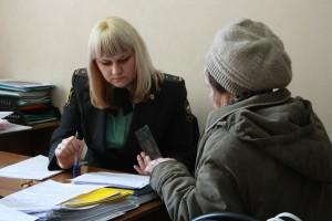 Жители Самарской области продолжают узнавать о своих долгах