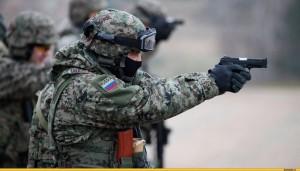 Офицеры российского спецназа получат кавалерийскую и горную подготовку