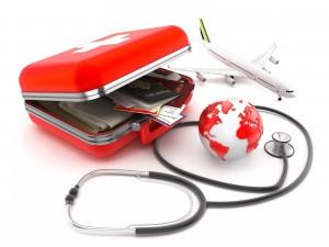 В Самаре пройдет круглый стол «Лечебное путешествие», посвященный развитию медицинского туризма
